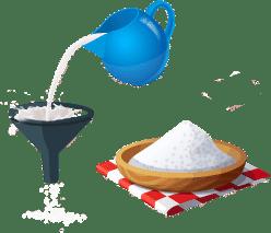 Filtrations et séchage