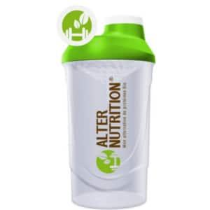ce shaker alter nutrition est de 600ML sans BPA