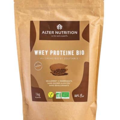 whey proteine bio cacao 1kg r