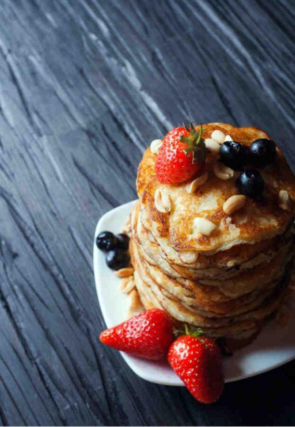 pancake whey proteine bio alter nutrition