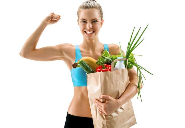 Le végétarien sportif et ses besoins spécifiques en protéines bio