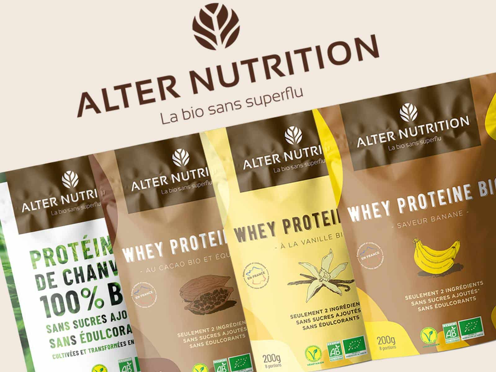 alter nutrition la bio sans superflu