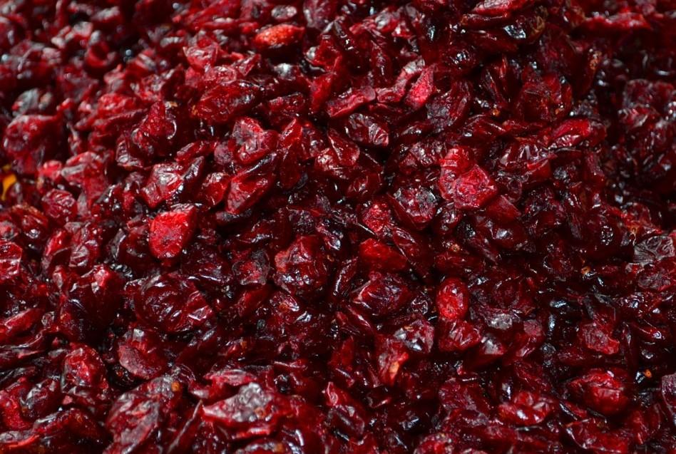 Les cranberries bio, des superfruits aux multiples vertus