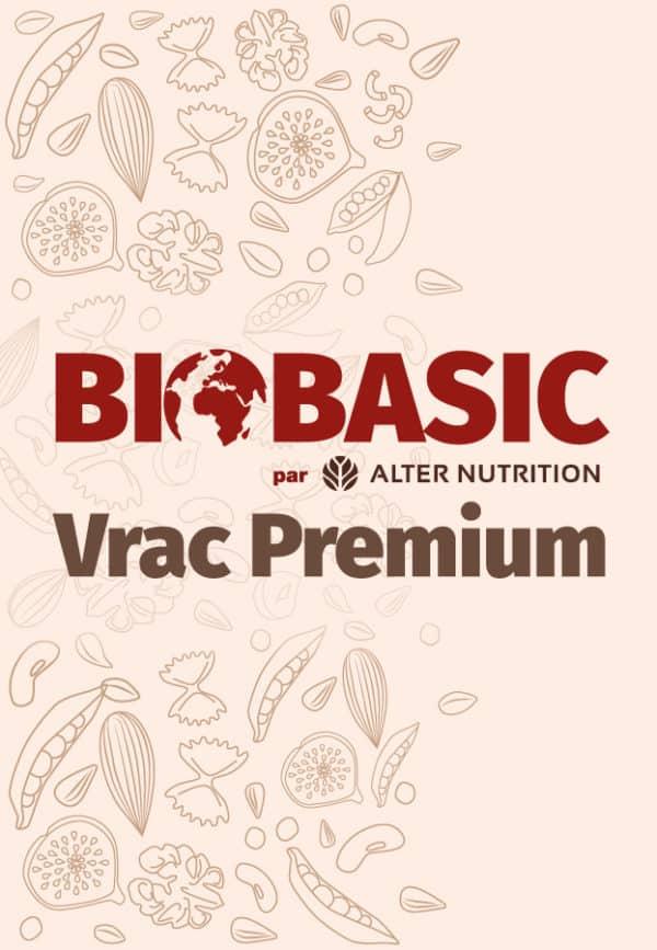 bio basic vrac premium bio