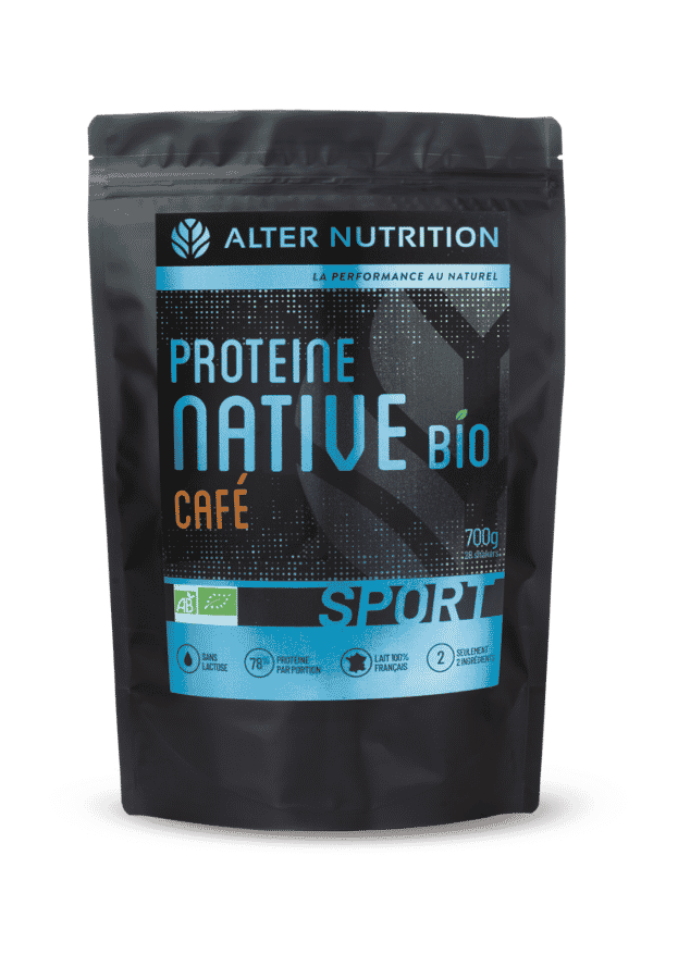 Protéine native bio