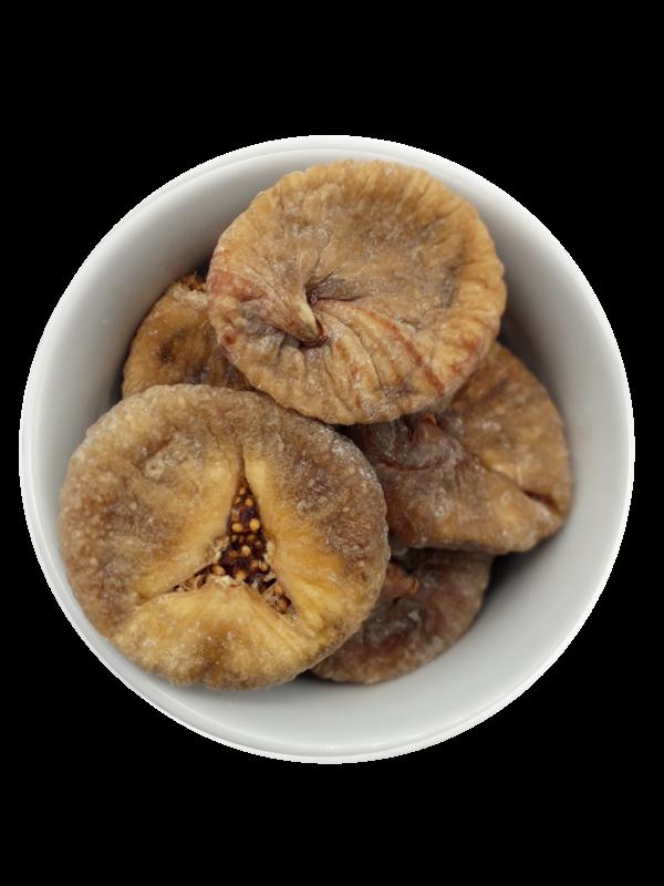 Figues séchées Bio en vrac