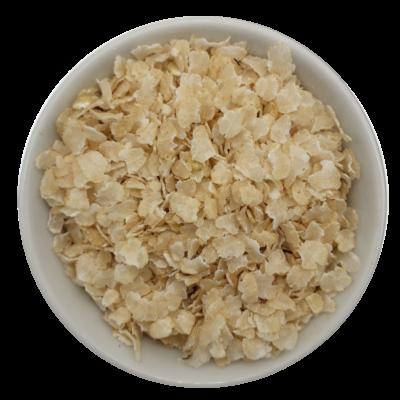 Flocons de riz bio en vrac