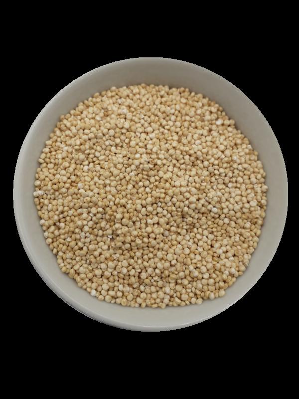 quinoa bio en vrac