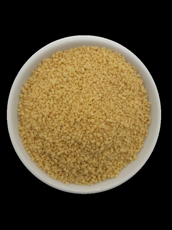 Couscous semi complet bio en vrac