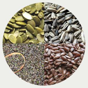 Protéines mix vegan vitalité